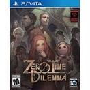 PlayStation Vita: Zero Time Dilemma